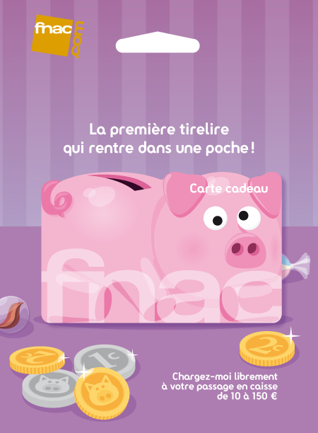 illustration de FNAC COCHON