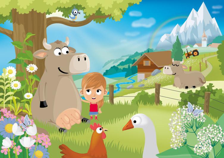 vache-suisse