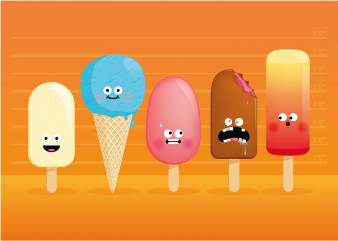 illustration-cartoon-glaces