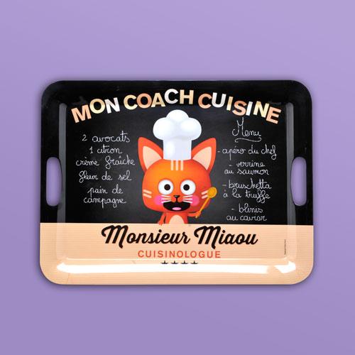 Monsieur Miaou