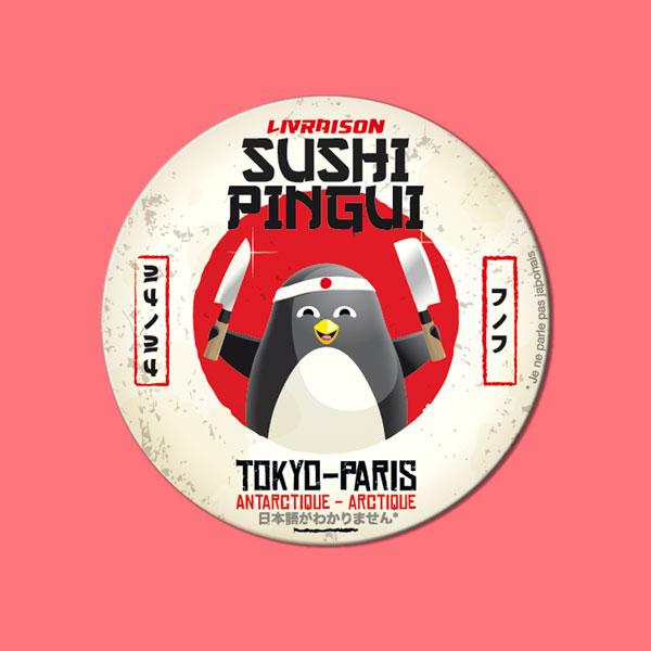 Collection Pingouin