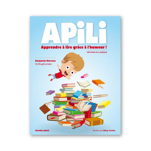 Apili – apprendre à lire